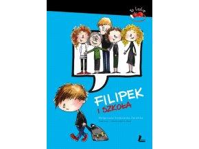 Filipek i szkoła