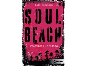 Soul Beach – Frostiges Paradies