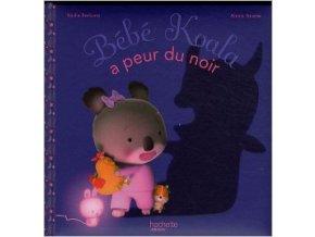 Bebe Koala: A Peur Du Noir