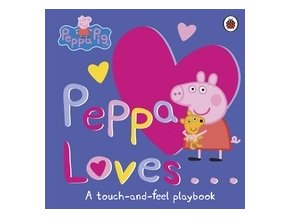 Peppa Loves