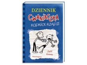 Dziennik cwaniaczka 2 Rodrick rządzi