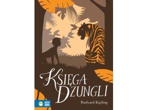 Księga Dżungli. Literatura klasyczna