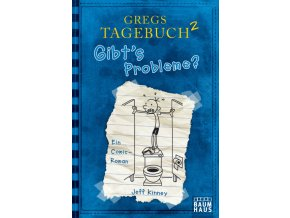 Gregs Tagebuch 02. Gibt's Probleme?