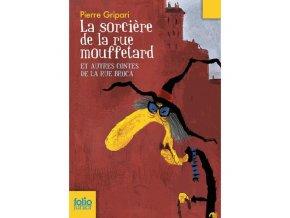 La sorciere de la rue Mouffetard