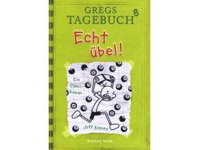 Gregs Tagebuch 8 - Echt übel!