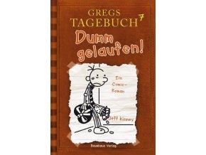 Gregs Tagebuch 07 - Dumm gelaufen!