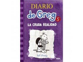 Diario de Greg 5: La cruda realidad