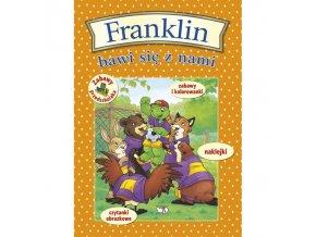 Franklin bawi się z nami