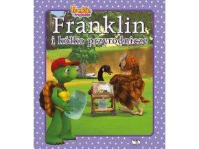 Franklin i kółko przyrodnicze