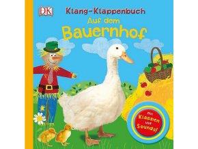 Klang-Klappenbuch Auf dem Bauernhof