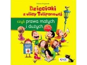 Dzieciaki z ulicy Tulipanowej nowe wydanie midi