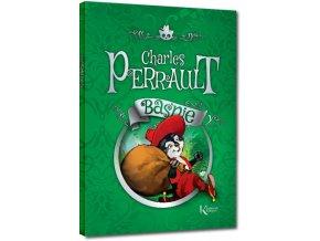 Basnie Charles Perrault lkbp