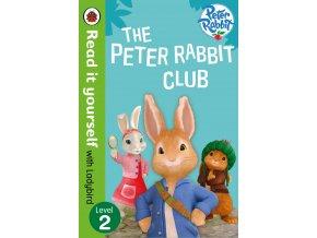 Peter Rabbit: The Peter Rabbit Club