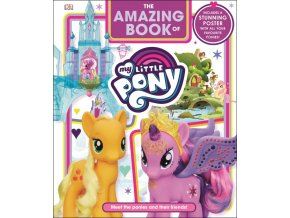 The Amazing Book of My Little Pony