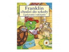 Franklin chodzi do szkoły