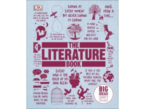 The Literature Book