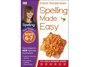 Spelling Made Easy Year 2