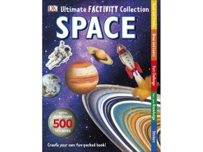 Ultimate Factivity Collection Space