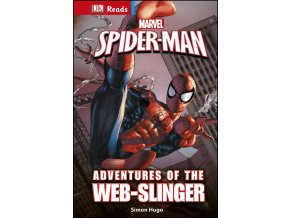 Adventures of the Web-Slinger