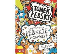 Tomek Łebski i jego zazwyczaj łebskie pomysły