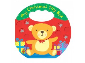 My Christmas Toy Box