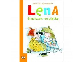 Lena - Braciszek na piątkę