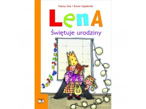 Lena - Świętuje urodziny