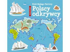 Polscy odkrywcy