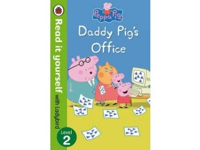 Peppa Pig: Daddy Pig's Office