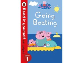 Peppa Pig: Going Boating