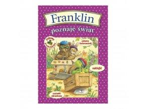 Franklin poznaje świat