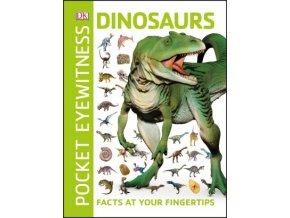 DK Pocket Eyewitness Dinosaurs
