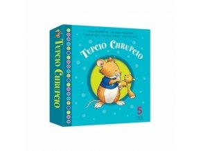 Pakiet Tupcio Chrupcio