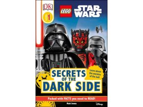 LEGO® Star Wars: Secrets of the Dark Side