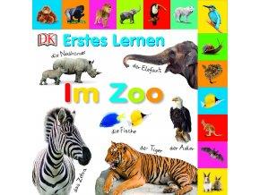 Erstes Lernen Im Zoo