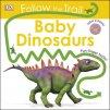 Follow The Trail Baby Dinosaurscompressor