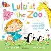 Lulu at the Zoo