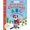 Panda Claus Christmas ABC