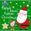 Peppa Meets Father Christmas