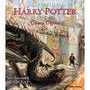 Harry Potter i Czara Ognia - wydanie ilustrowane