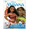 Disney Moana Essential Guide
