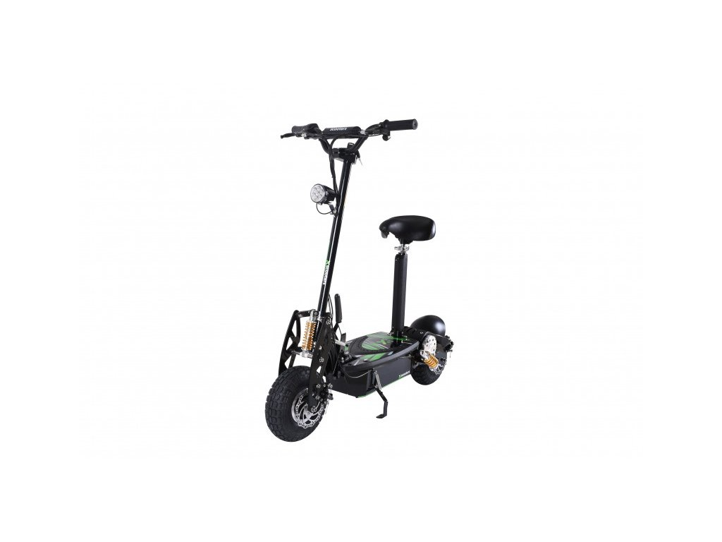 x scooters xt01 36v (2)