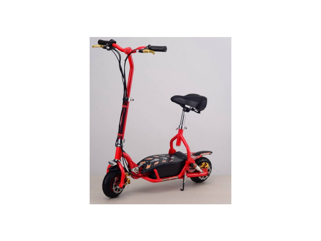 tmax scooter smart 350 lithium 36v (5)