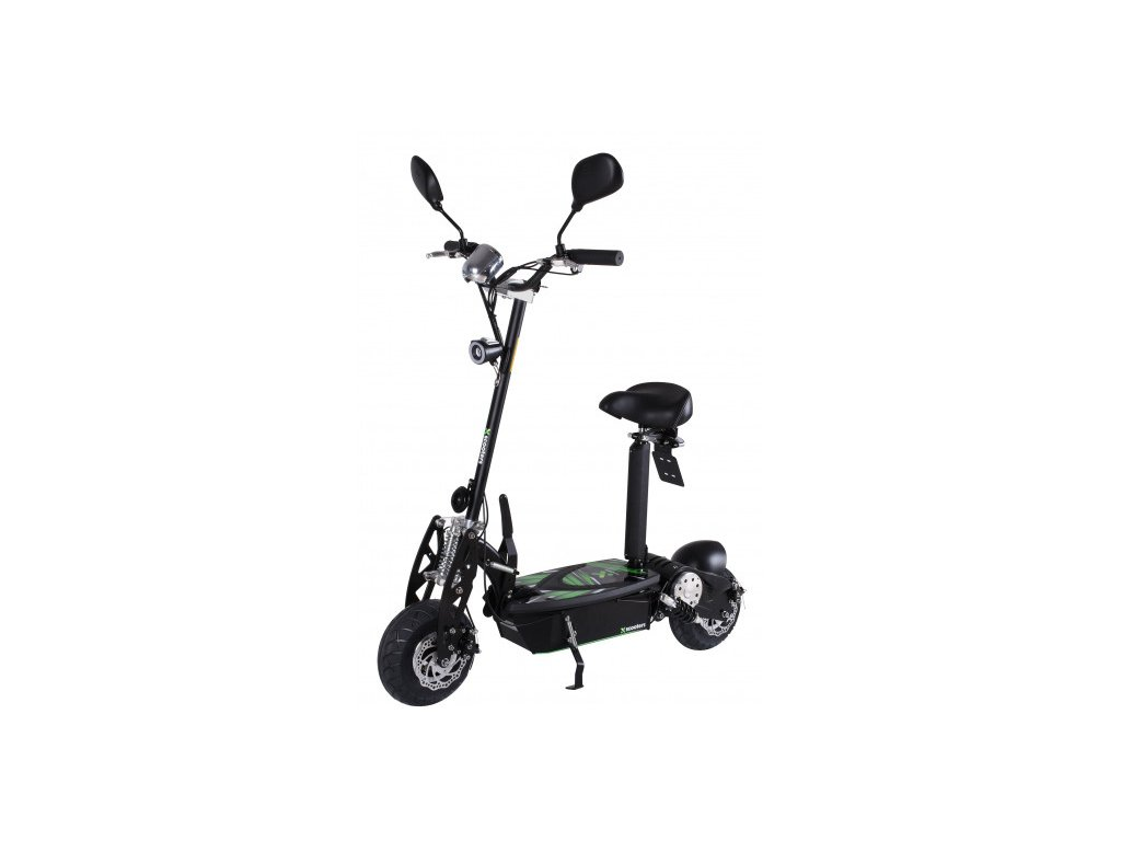 x scooters xr01 eec 36v