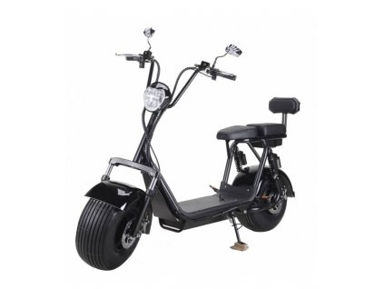 tmax scooter ce20 chopper 60v1000w harley style
