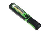 LED svítilny, baterky