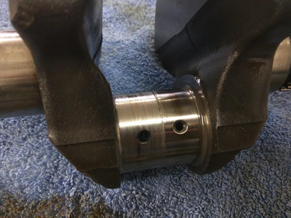 Generální oprava motorů - čtyřkolky - 8