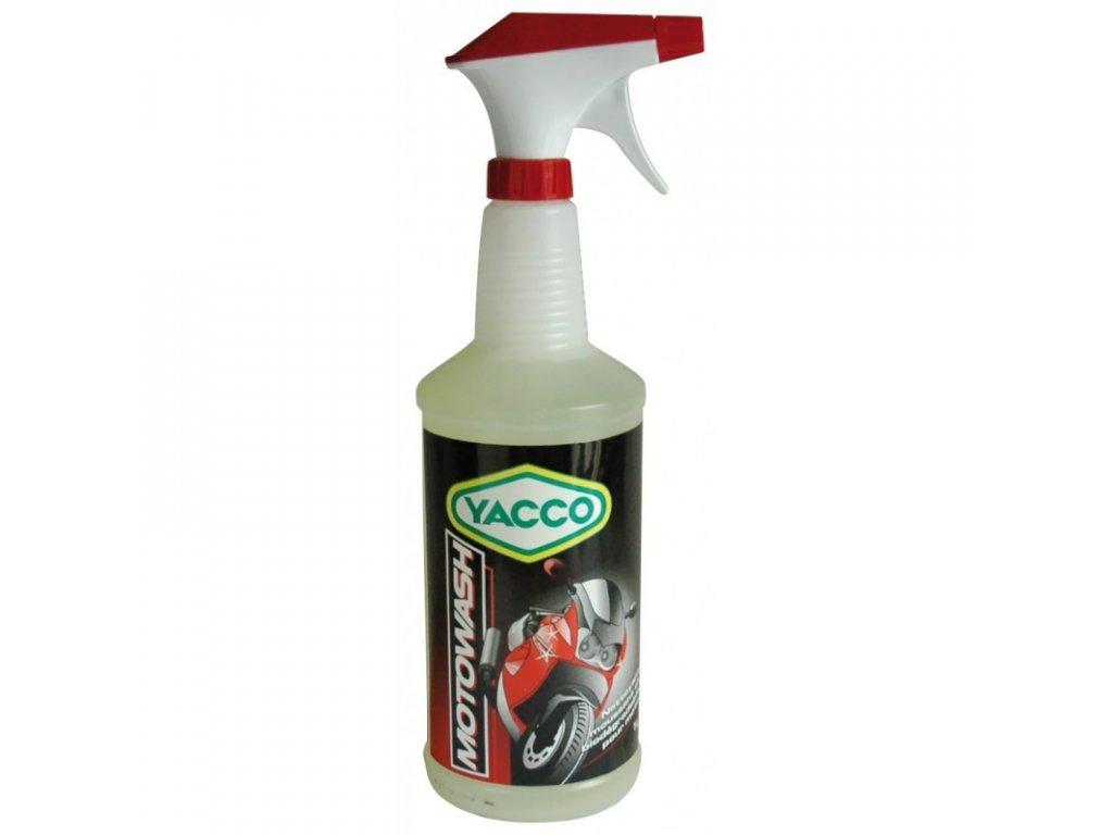 YACCO MOTOWASH 1l