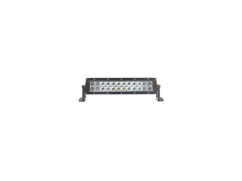 LED Light 6D, 72W, 34cm