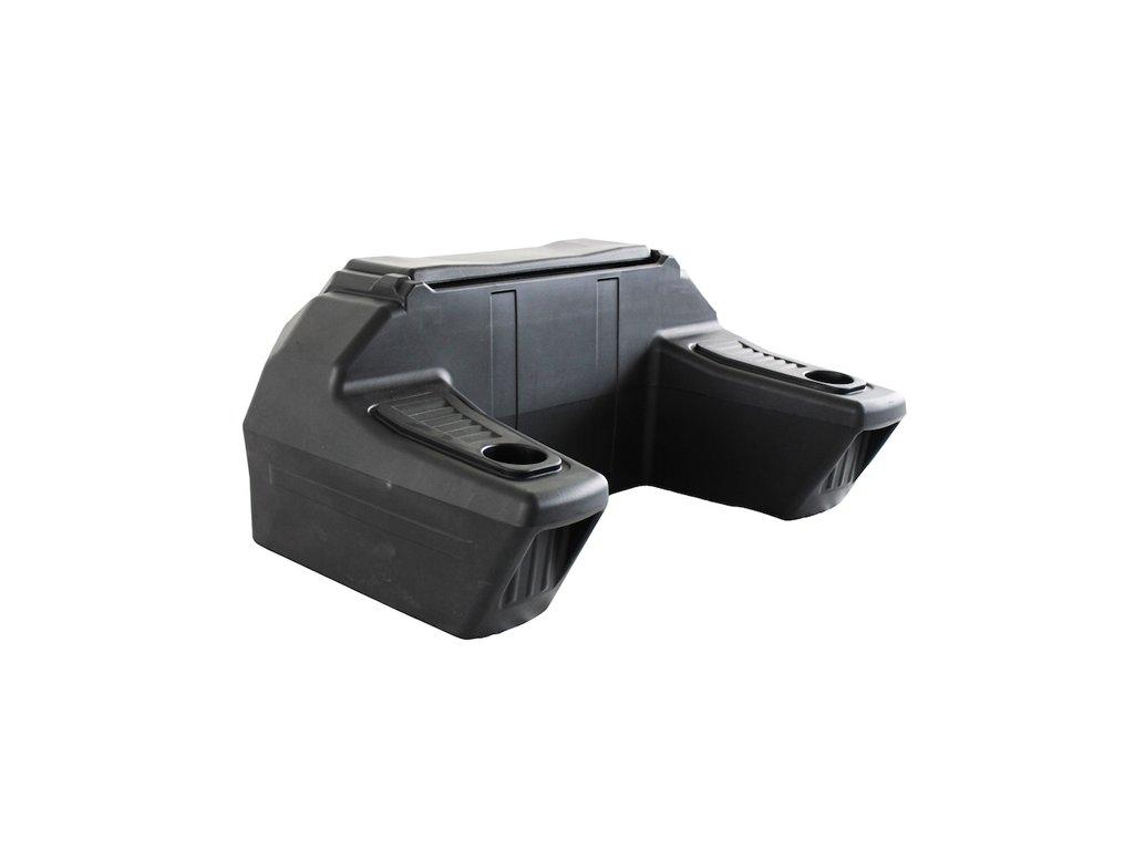 Zadní box / kufr na čtyřkolku, CF MOTO R707, 80l